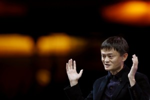 Alibaba Founder Jack Ma becomes Asia's richest person