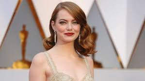 Emma Stone named as 2017's highest-paid female actor