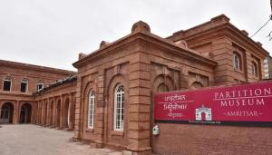 India opens first Partition museum at Amritsar
