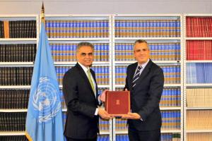 India ratifies 2nd commitment period of Kyoto Protocol