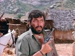 July 27 1992 - Popular Bollywood Actor Amjad Khan Dies  On 27th July in the year 1992 the then popular Bollywood actor, he w