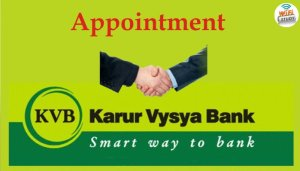 KarurVysya Bank appoints P R Seshadri as MD and CEO