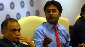 Lalit Modi resigns from Rajasthan Cricket Association