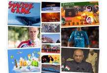 Current Affairs Today – August, 17th, 2017 | Latest News and Updates