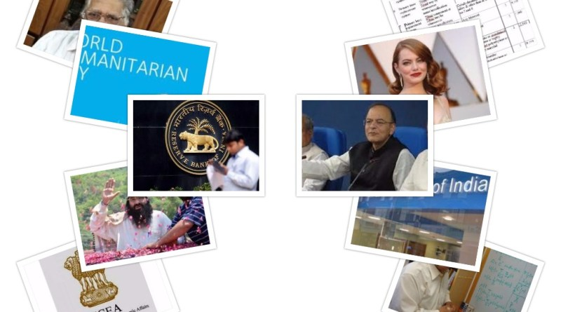 Current Affairs Today – August, 19th, 2017 | Latest News and Updates