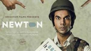 Bollywood movie 'Newton' becomes India's official entry for Oscars 2018