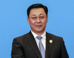 Mongolian PM Erdenebat, his cabinet voted out over graft allegations