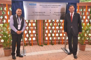 Nestle sets up first food safety institute in India at Manesar