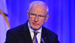 Pat Hickey resigns from International Olympic Committee Board after ticket-selling scandal