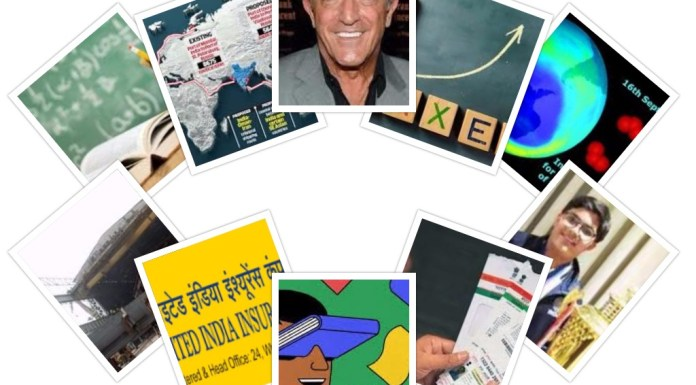 Current Affairs Today – September, 16th, 2017   Latest News and Updates