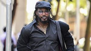Chris Gayle Wins Australia Masseuse Court Case