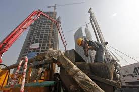 India will need $4.5 trillion by 2040 for infrastructure – Global Infrastructure Outlook