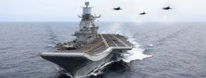 Indian Navy approves new mission-based deployment plan