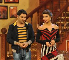 Kapil Sharma, Priyanka Chopra honoured with Dadasaheb Phalke Academy Award