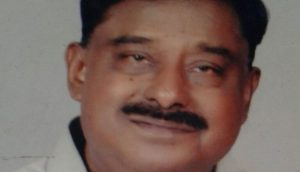 Noted journalist Bismoy Kumar Mohanty dies