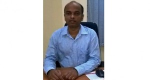 Tezpur University Faculty Selected for InSA Young scientist Medal