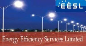 EESL receives $454 mn funding from Global Environment Facility for energy efficiency programs