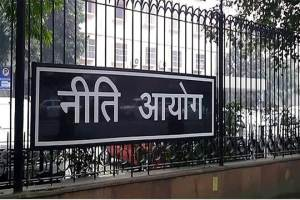 Foundation for Poverty-Free India to be laid by 2022: NITI Aayog