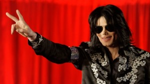 Michael Jackson named top-earning dead celebrity for 5th time