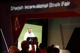 World's third largest book fair opens in SharjahWorld's third largest book fair opens in Sharjah