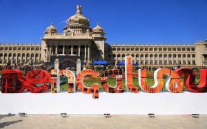 Bengaluru Becomes First Indian City to have its Own Logo