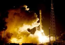 Elon Musk's SpaceX caps record year with Friday rocket launch