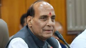 Home Minister Rajnath Singh asks 5 eastern states to check influx of Rohingyas