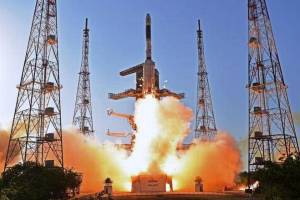 ISRO developing compact launcher for small satellites
