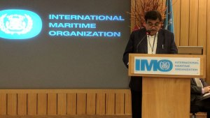 India re-elected to International Maritime Organization Council