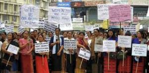 Nagaland passes resolution revoking women reservation in urban local bodies