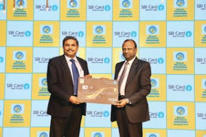 SBI Card and Bharat Petroleum Launch BPCL SBI Card
