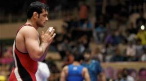 Sushil Becomes PWL's Most Expensive Wrestler at Rs.55 lakh
