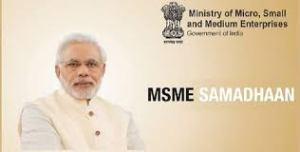 Union Government launches MSME Sambandh Portal