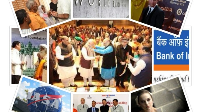 Current Affairs Today – December, 22nd, 2017 | Latest News and Updates