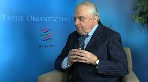 Peter Sutherland, 1st WTO Director-General, Passes Away