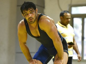 Praveen Rana brawl may see Sushil Kumar miss Commonwealth Games