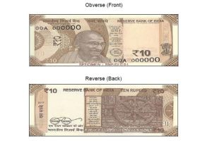 RBI Introduces New Rs10 Banknote in Mahatma Gandhi Series
