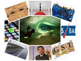 Current Affairs Today – January, 21st, 2018 | Latest News and Updates