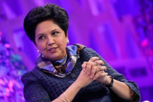 PepsiCo CEO Indra Nooyi Becomes ICC's 1st Independent Female Director