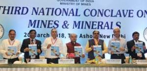 3rd Edition of National Conclave on Mines and Minerals