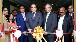 Axis Bank Opens Representative Office in Sharjah