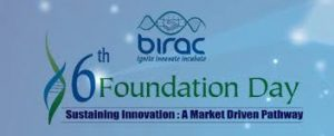 BIRAC Celebrated 6th Foundation Day