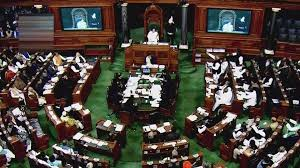 Lok Sabha Passes Gratuity Amendment Bill