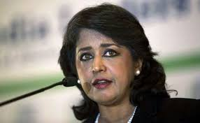 Mauritius President Ameenah Gurib-Fakim resigns over a financial scandal