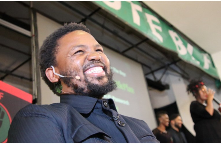 BLF launches online petition against Gordhan, calls for return of Koko, Molefe