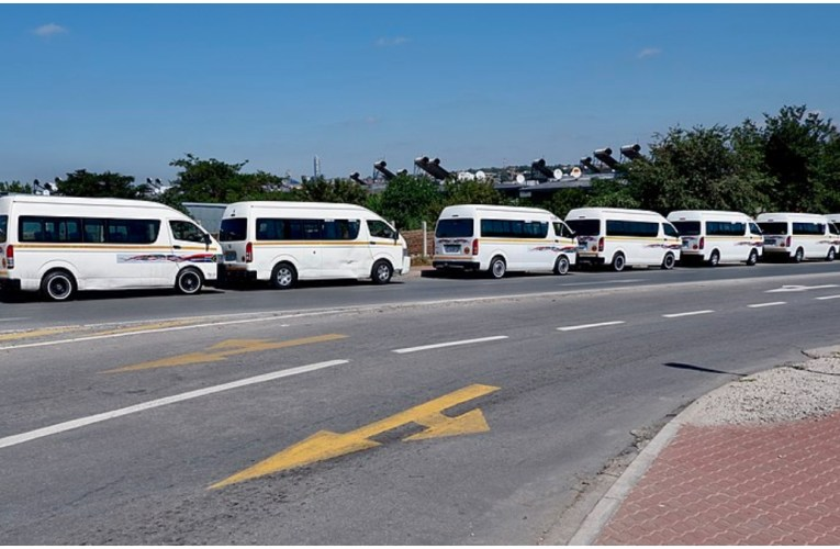 SANTACO 'confident' that minibus taxi fare hikes will be reviewed – report
