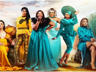 The Real Housewives of Durban Showmax