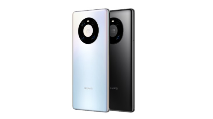 Huawei Mate 40 Pro price in South Africa