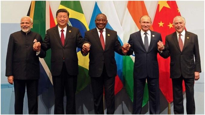 BRICS bank $1 billion loan to South Africa