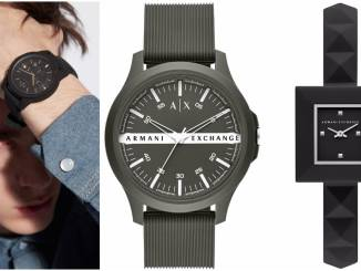 Armani Exchange watches South Africa